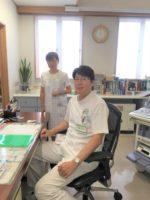 第1診察室のイメージ